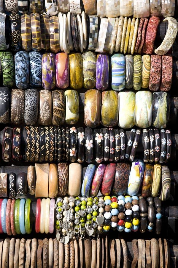 стойл рынка bali стоковая фотография rf