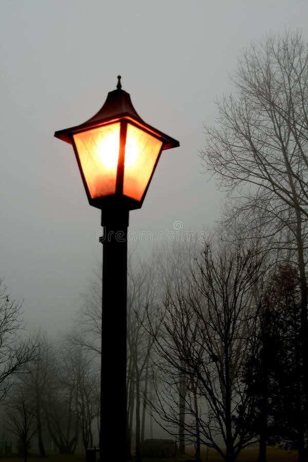столб светильника стоковые фото