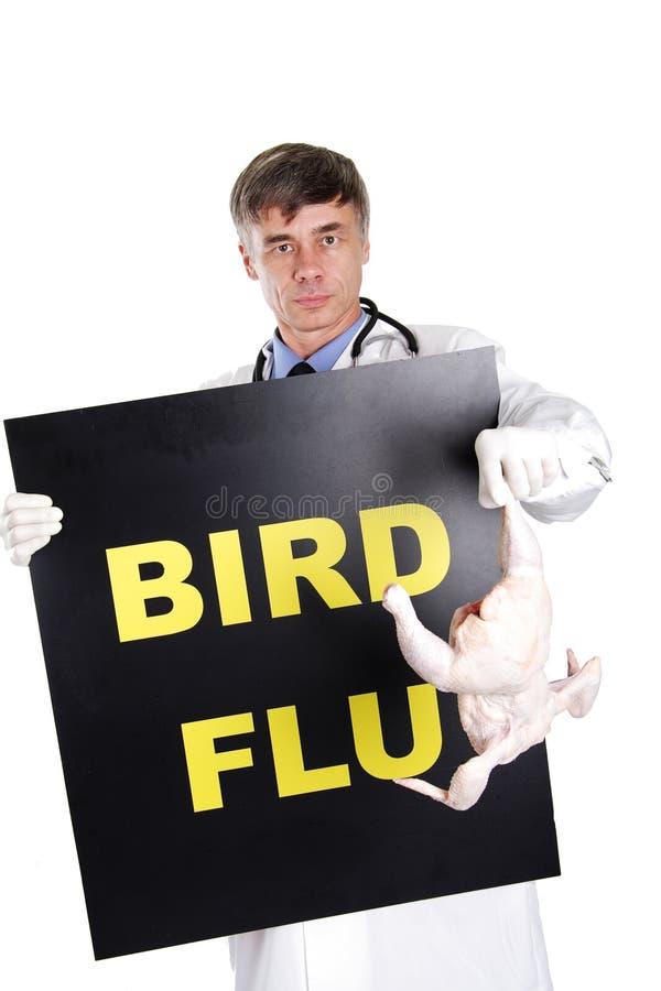 стоп гриппа стоковое фото rf