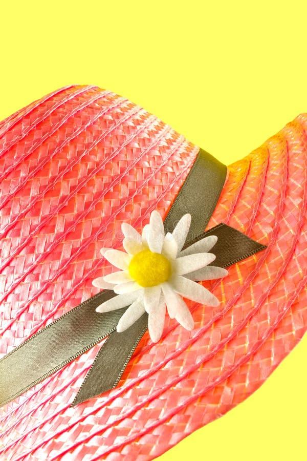 Download сторновка шлема розовая стоковое изображение. изображение насчитывающей каникула - 40585565