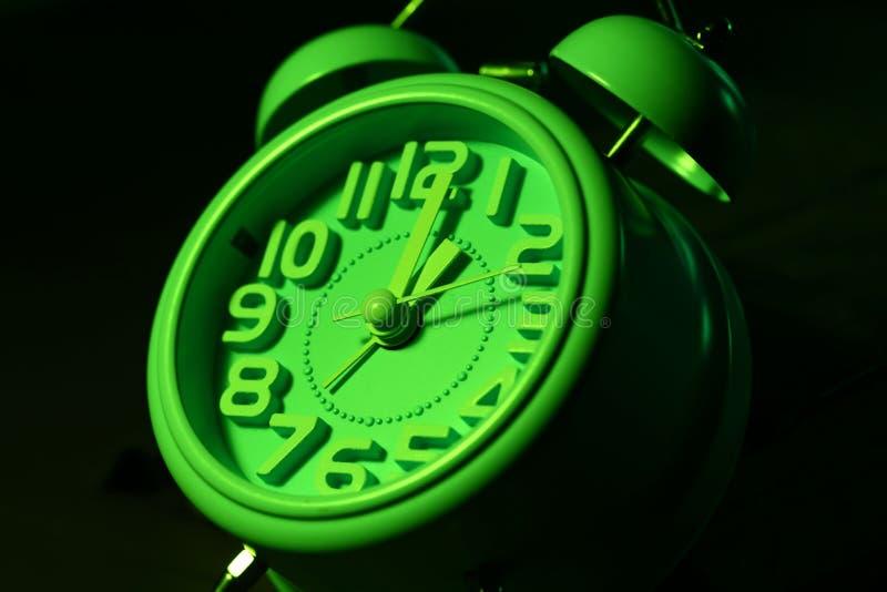 Сторона часов стоковая фотография