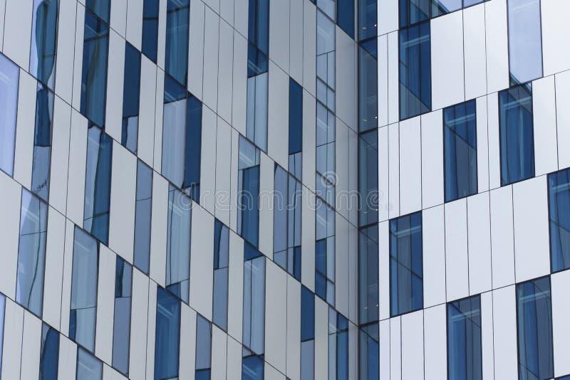 Стороны зданий в городе Швеции Стокгольма стоковое изображение rf