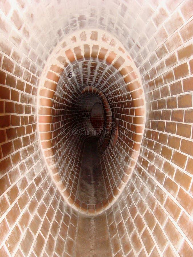 сточная труба стоковая фотография rf