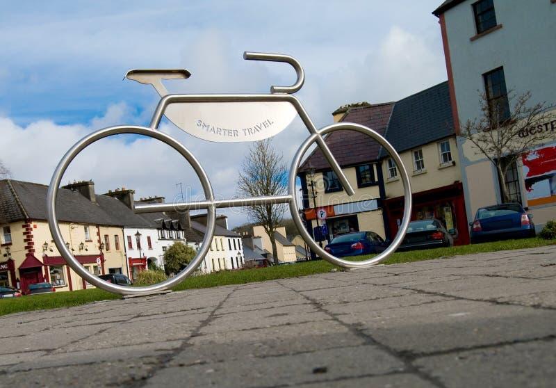 стоянка автомобилей jpg bike стоковое фото rf