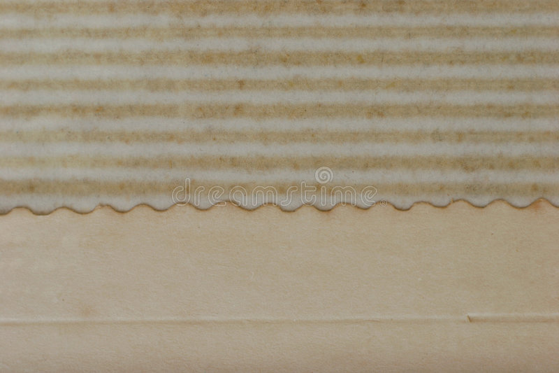 страница элемента конструкции альбома старая стоковая фотография