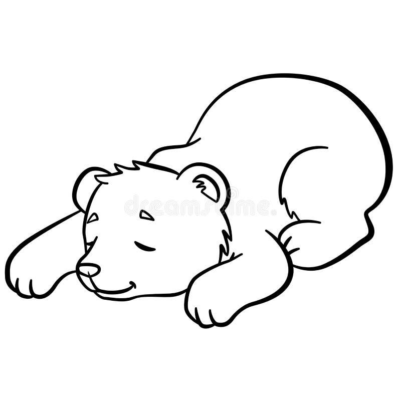 времена контурная картинка медведя в берлоге вас, что
