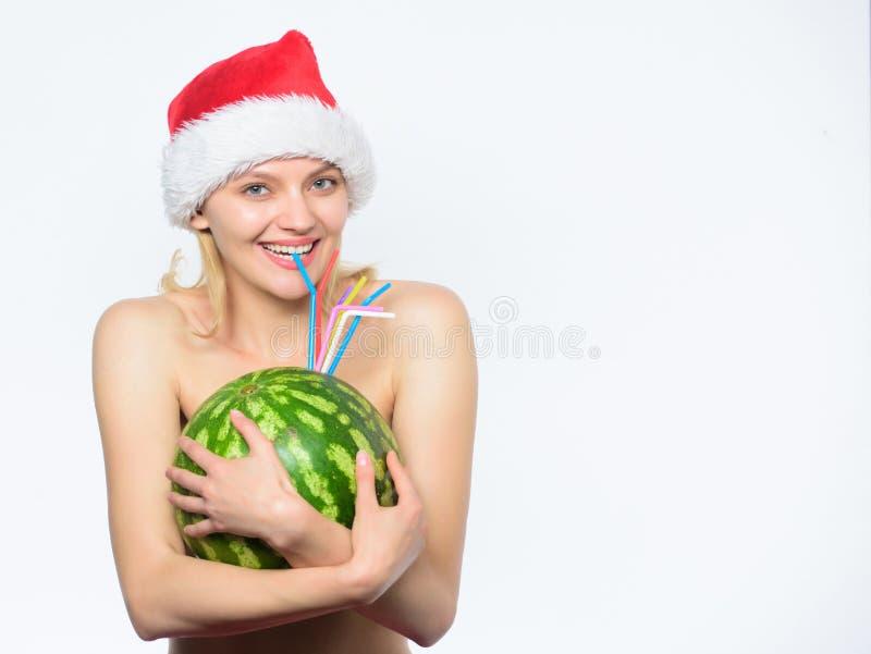 Страны, которые празднуют Рождество летом Советы по празднованию летних Рождеств Концепция нового года и Рождества Экзотический стоковое изображение rf
