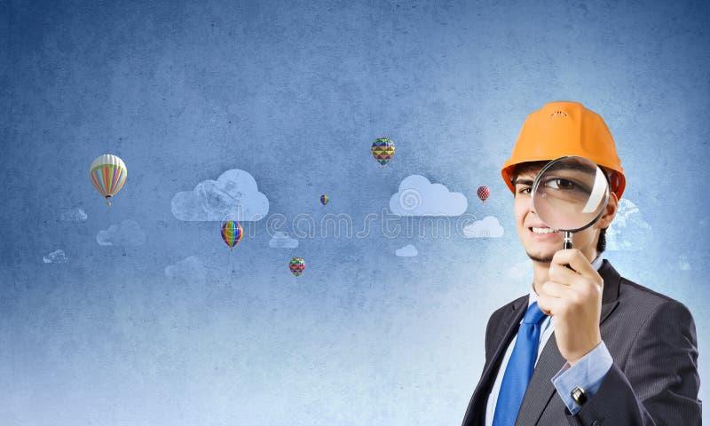Download Стратегия конструкции стоковое изображение. изображение насчитывающей foreground - 41650879