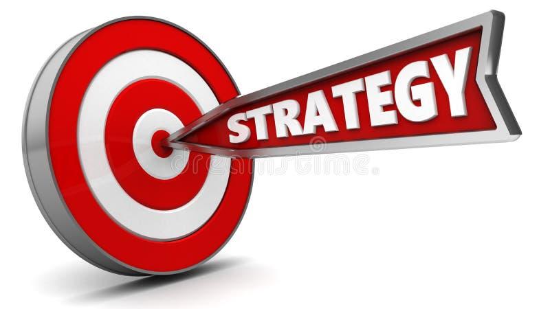 стратегия бесплатная иллюстрация