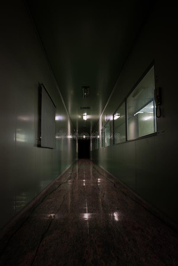 Страшная лаборатория призрака Стоковое Фото - изображение насчитывающей : 75401830