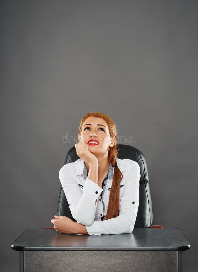 Стресс дела стоковые изображения