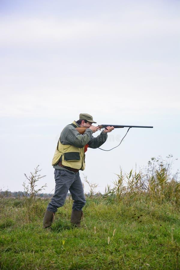 стрельба стоковые изображения