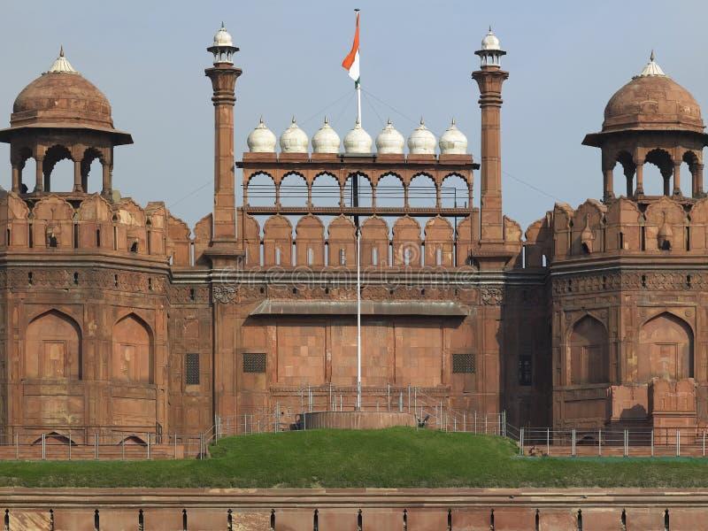 строб Индия lahore delhi стоковая фотография rf