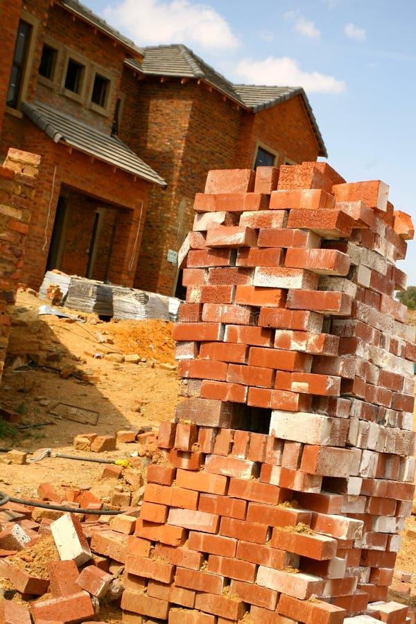 строительная площадка стоковая фотография rf