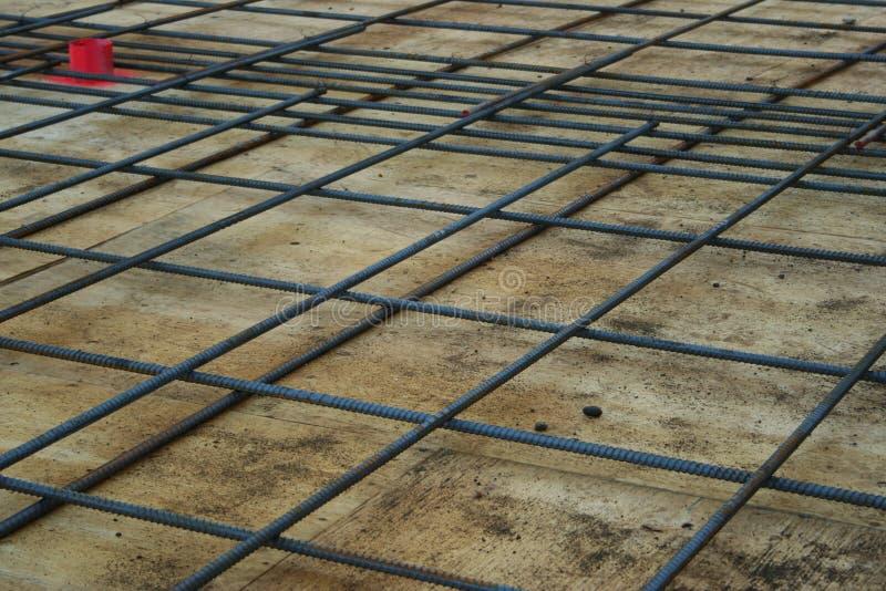 строительная площадка 4 стоковое изображение rf