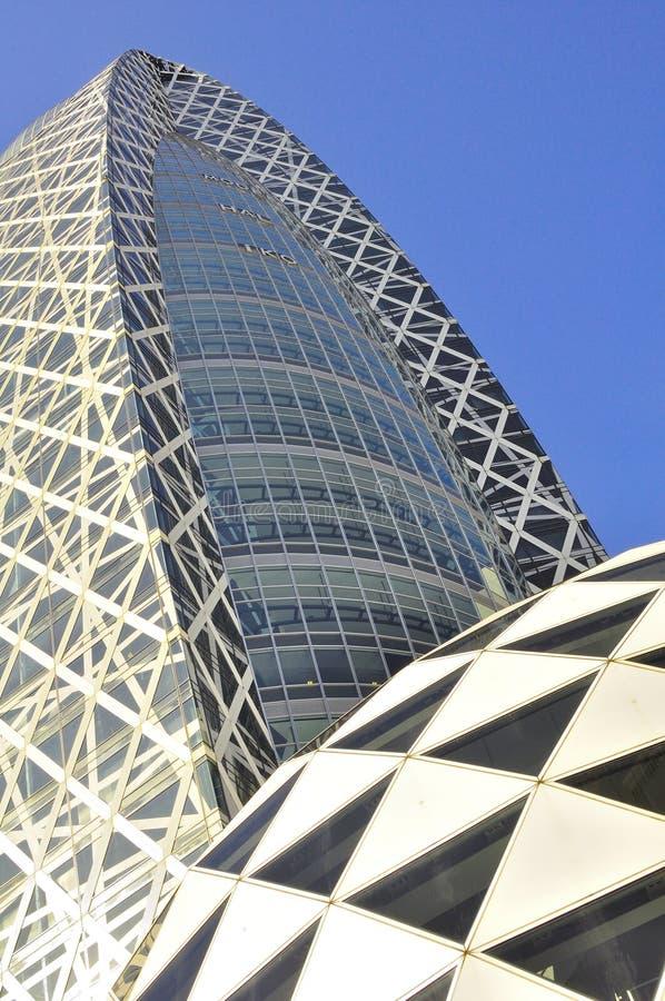 строя коммерчески токио японии самомоднейшее стоковые фотографии rf