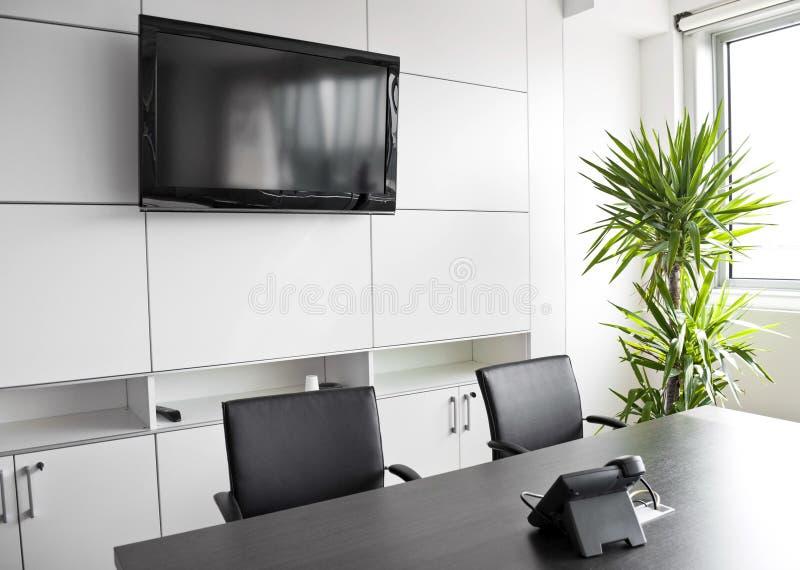строя нутряной офис стоковое фото rf