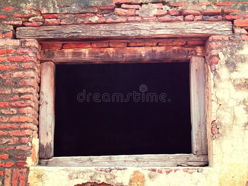 строя руины стоковая фотография rf