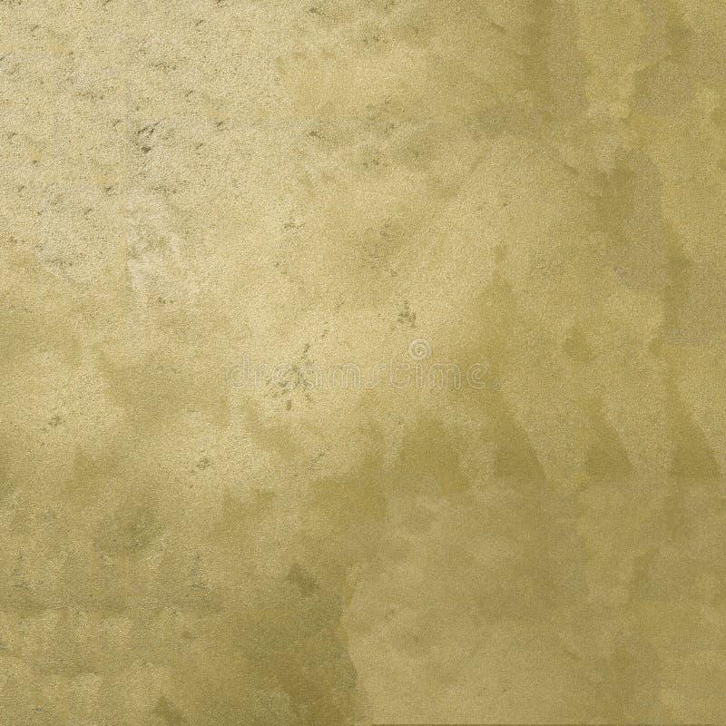 Структура декоративного золота гипсолита стоковые фото