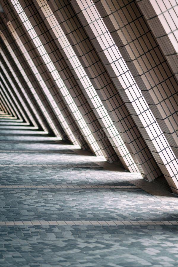 Структура зданий стоковые фотографии rf