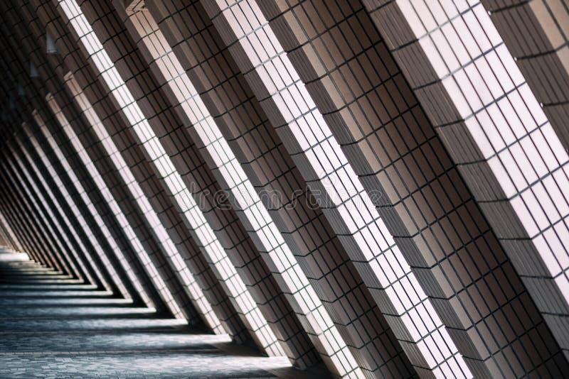 Структура зданий стоковая фотография
