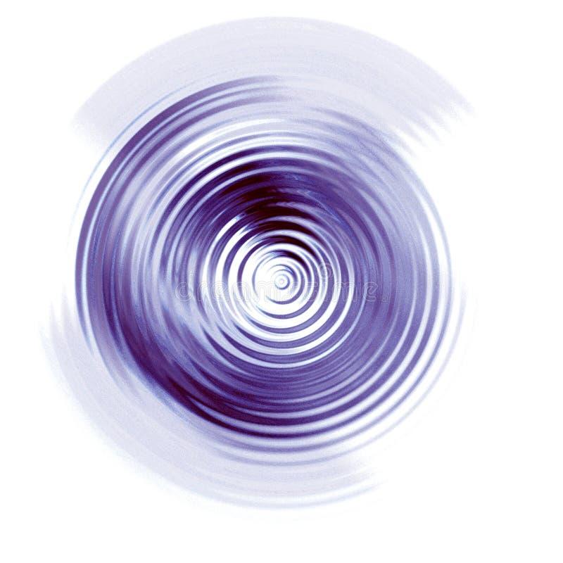 струят вода иллюстрация штока