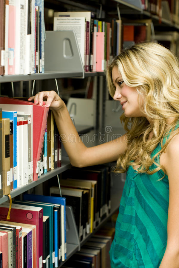 студент архива стоковая фотография rf