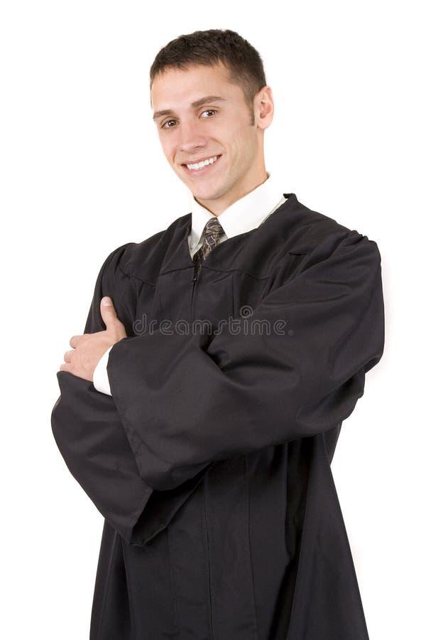 студент-выпускник стоковое изображение