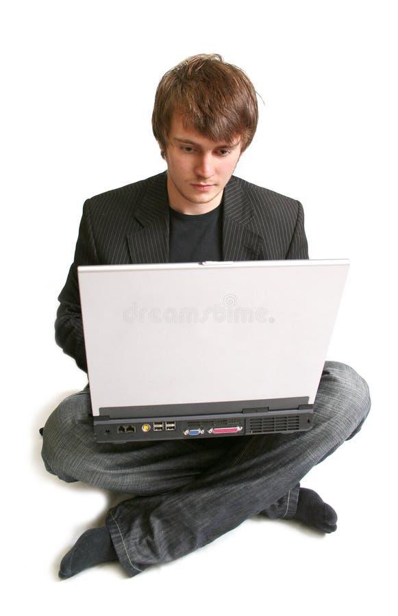 студент домашней работы дела стоковое фото rf