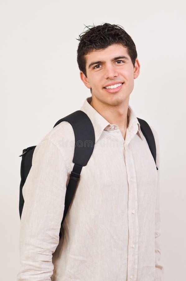 студент портрета стоковые изображения