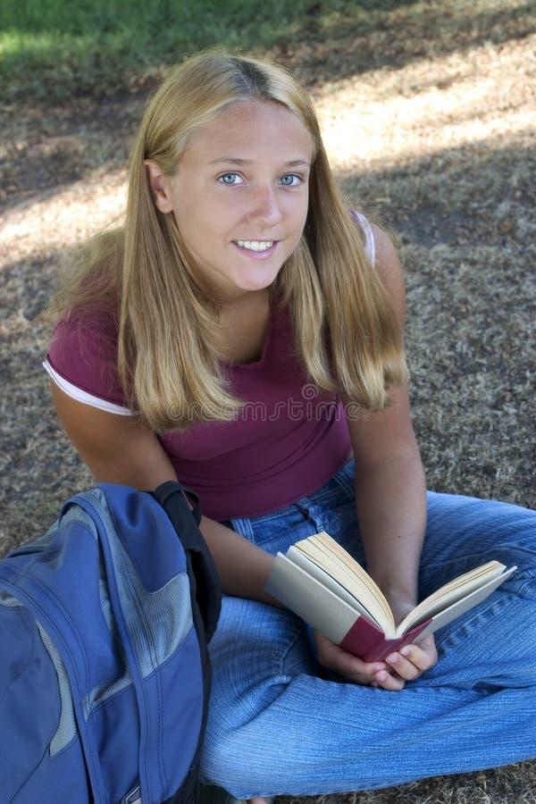 студент стоковая фотография