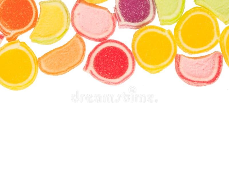 студень плодоовощ конфет цветастый стоковые фотографии rf