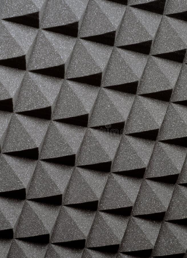 студия акустической пены стоковые изображения rf