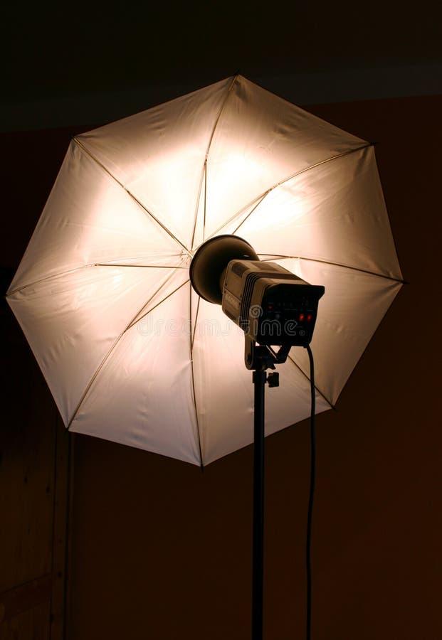 студия освещения стоковая фотография rf