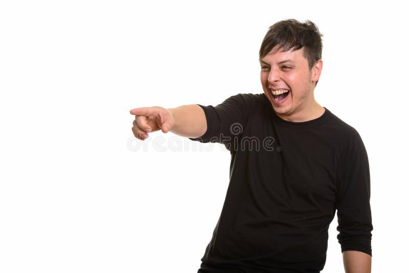 картинки смеется и показывает пальцем оружие