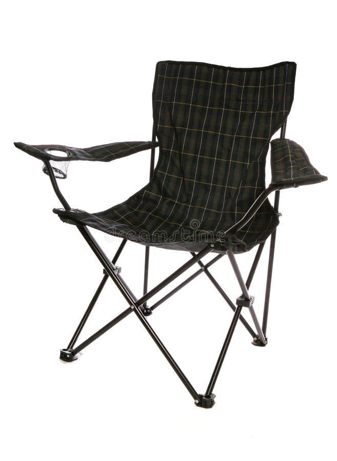 стул складывает вверх стоковые фото