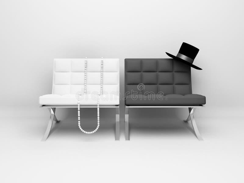стул стоковое фото rf
