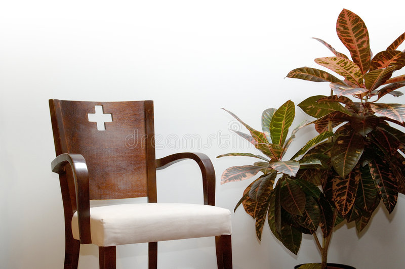 стул стоковые фотографии rf