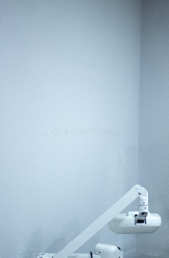 Стул дантистов зубоврачебный стоковое изображение rf