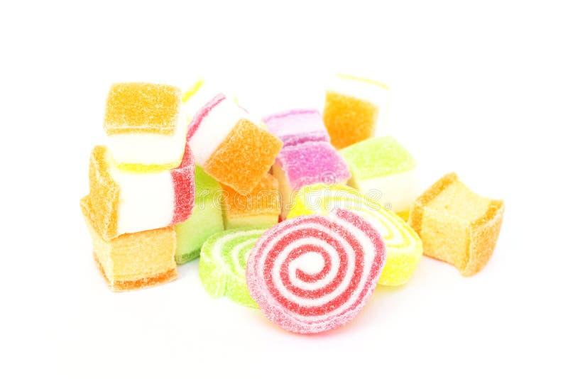 Студень сахара стоковое изображение rf