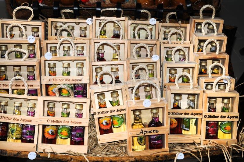 Сувениры стоковое фото