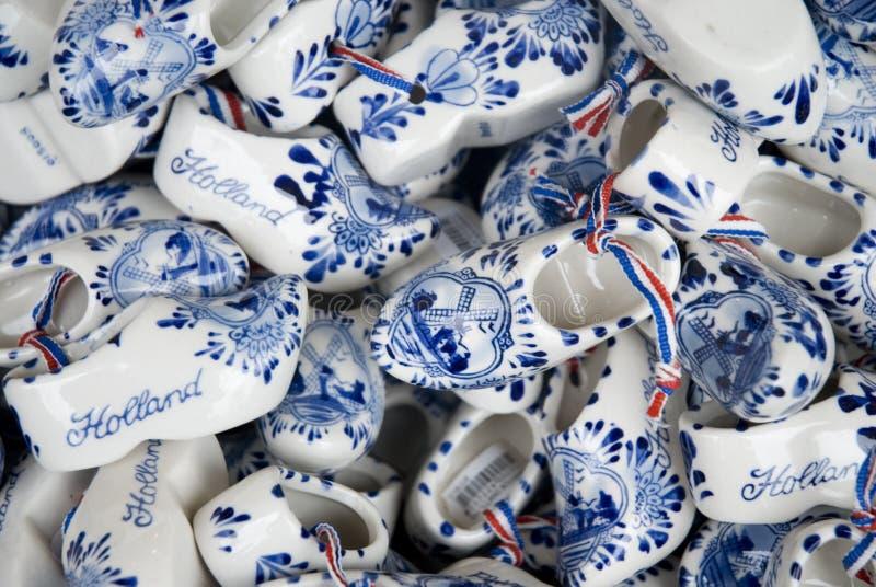 сувенир Голландии стоковая фотография rf