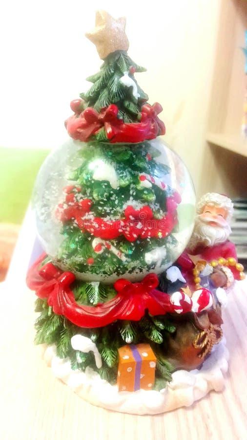 Сувенир рождества стоковое фото rf