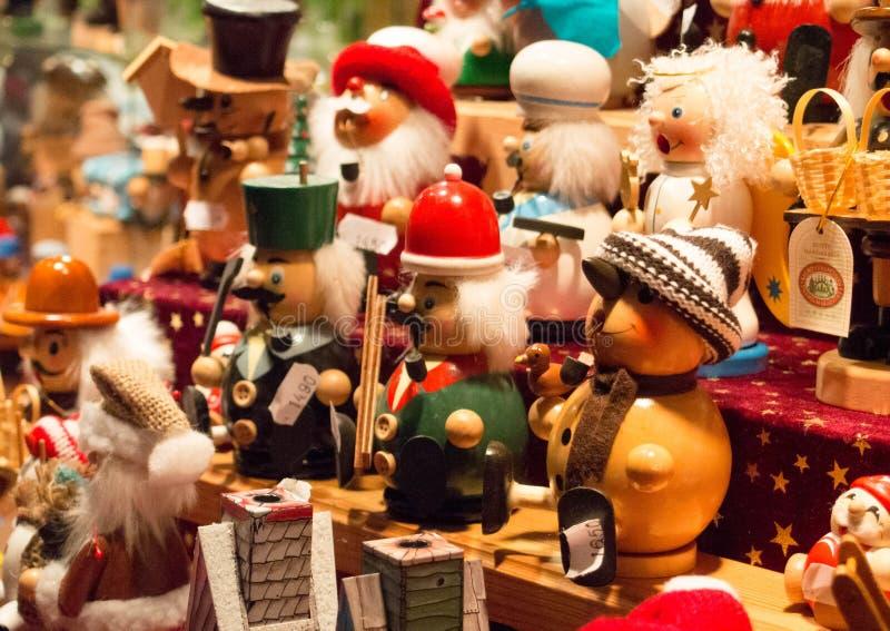 Сувенир рождественской ярмарки Кёльн стоковое изображение rf