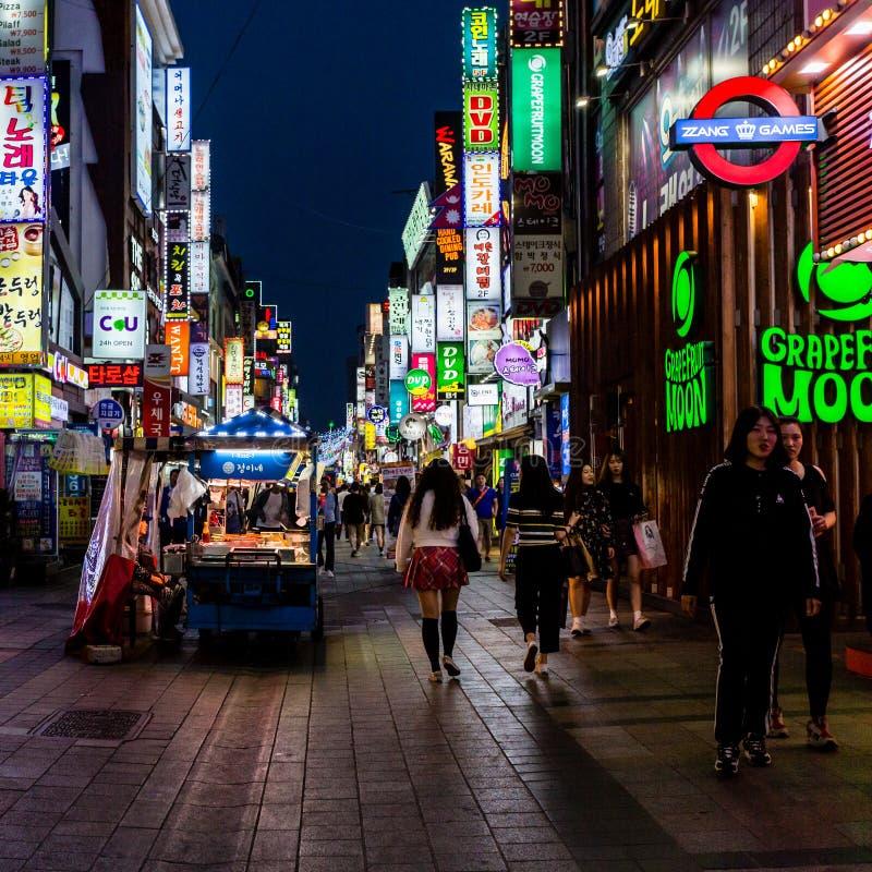 статье фото улиц сувона южная корея связи весенними