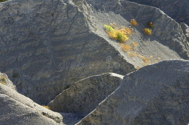 суглинок Испания ландшафта стоковые изображения