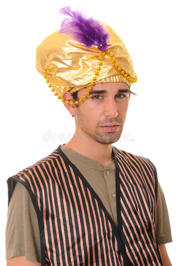 султан стоковое фото