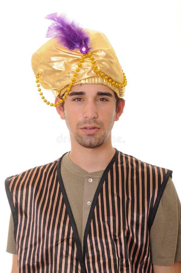 султан стоковое фото rf