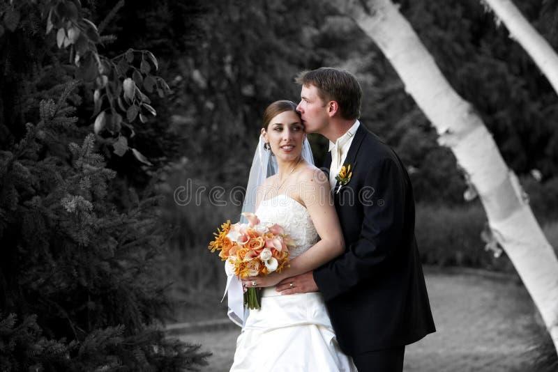 супруга супруга стоковое изображение rf