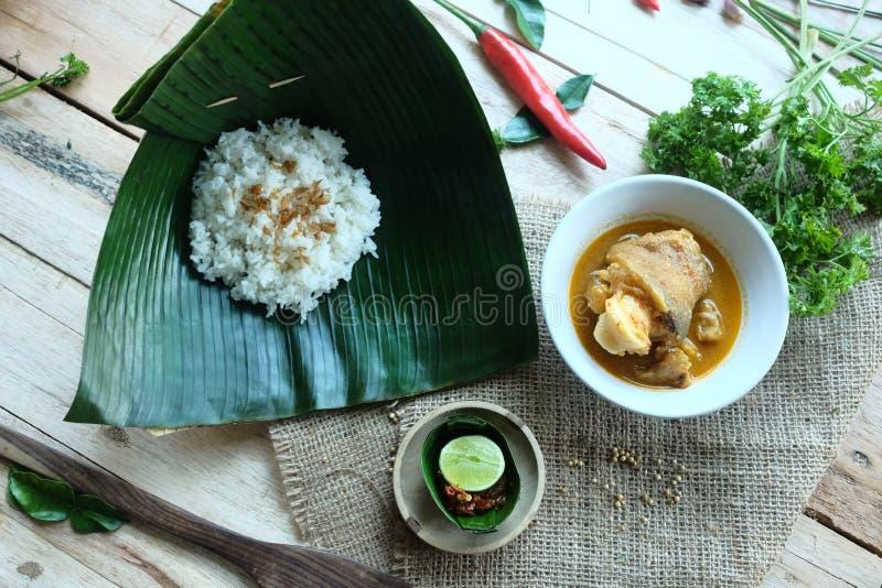 Суп и овощи сулоя стоковое изображение
